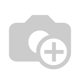 32651-YOGA MAT 72x24'' BLUE & PURPLE