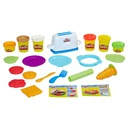 43513-PLAY-DOH KITCHEN CREATIONS TOASTER CREATIONS