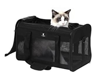 X-ZONE PET TRAVEL CARRIER FOR DOG OR CATS