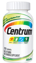 [280769] 445174-CENTRUM ADULT 200 TABLETS