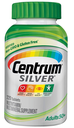 [280781] 417990-CENTRUM SILVER ADULT 220 COUNT 50+