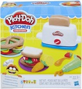 [364793] 43513-PLAY-DOH KITCHEN CREATIONS TOASTER CREATIONS