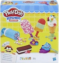 [371375] HSE0042-PLAY-DOH KITCHEN CREATIONS 'FROZEN TREATS'