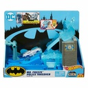GBW53-Hot Wheels DC Mr. Freeze ps Vehicle