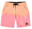 [402784] BG1910-7 M 258 DUSTY CORAL RELAXO EBOARD 19 SWIM SHORTS