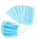 [410744] 10pc/pk- Medical Face Mask FDA Approved