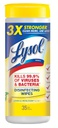 [413662] 3064755-LYSOL DISINFECTING WIPES LEMON & LIME 35 CT.WET WIPES
