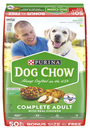 [417792] PURINA DOG CHOW COMPLETE ADULT W/ REAL CHICKEN