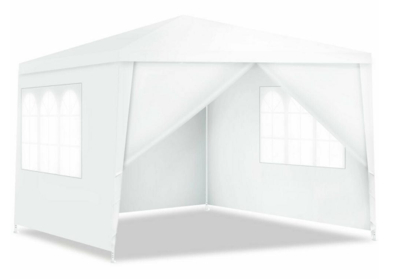 White Canopy Party Wedding Event Tent GHM0007