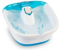 Foot Spa/Bath Soaker with Heat, Bubbles, Vibration, and Massage