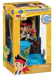 [225746] CJK10026/MZ36-JAKE AND THE NEVERLAND PIRATES SMILE SET