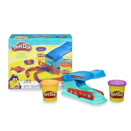 [387467] HSB5554 PLAY-DOH BASIC FUN FACTORY
