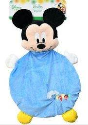 [389971] 79364B-Mickey25 x 40 Plush Playmat