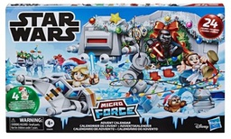 [401099] E5605 SW E9 MICRO FORCE ADVENT CALENDAR