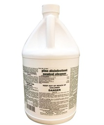 [403125] 91301-PINE DISINFECTANT NEUTRAL CLEANER 1 GAL