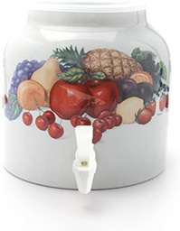 [408026] DD371- TEMPTATION FRUITS 2.5G PORCELAIN DISPENSER