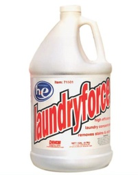 [408206] 71501-LAUNDRYFORCE 1GAL