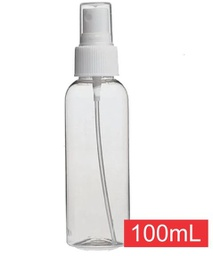 [412226] Plastic Spray Bottle - 100ml