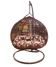 [414049] A-002 PLASTIC HANGING CHAIR