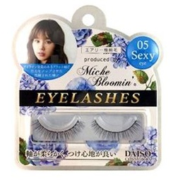 [411868] Miche Bloomin Collaboration Eyelashes Sexy eye 05
