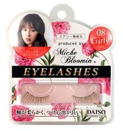 [411870] Miche Bloomin Collaboration Eyelashes Girly eye 08