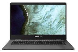 [420342] Asus Chromebook 14 Inch Laptop.