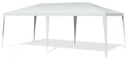 [420771] Model #GHM0004-10 ft. x 20 ft. Outdoor Party Wedding Tent Heavy-Duty Canopy (OP70089)