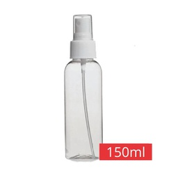 [422153] PLASTIC SPRAY BOTTLE 150ml