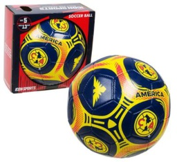 [425248] 12287-SOCCER BALL SIZE#5 CLUB AMERIC
